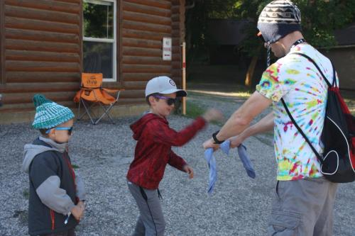Day Camp Sat morning 9 June 2018 (2)